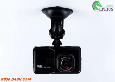 China Agitação da câmera de Dvr do carro de GS30 1280*720 anti 120 graus com microfone/Spearker fábrica